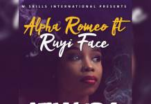 Alpha Romeo ft. Ruyi Face - Ifilamba