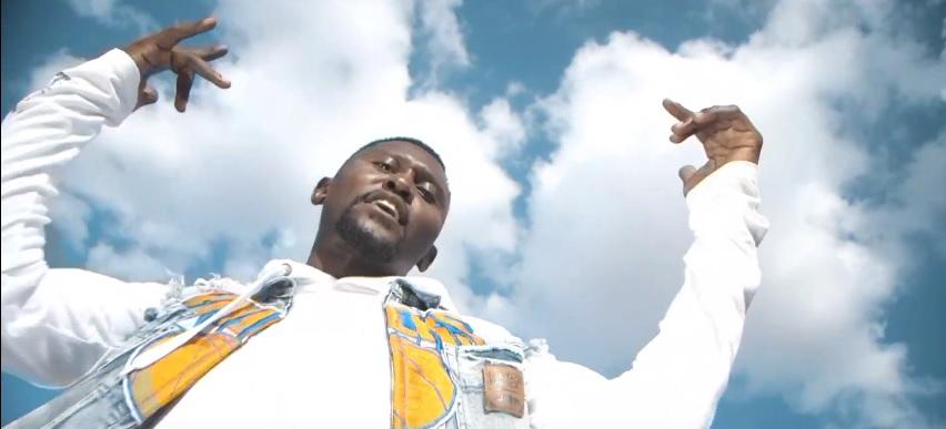 B'Flow - Tuleisakamana (Stop Coronavirus) (Official Video)