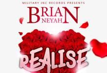 Brian Neyah - Realise