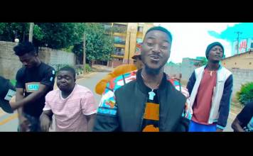 CluSha - Mu Lusaka (Official Video)