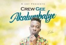 Crew Gee - Akalumbafye