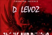 D Levoz - Angels & Demons (Prod. Mujoza)