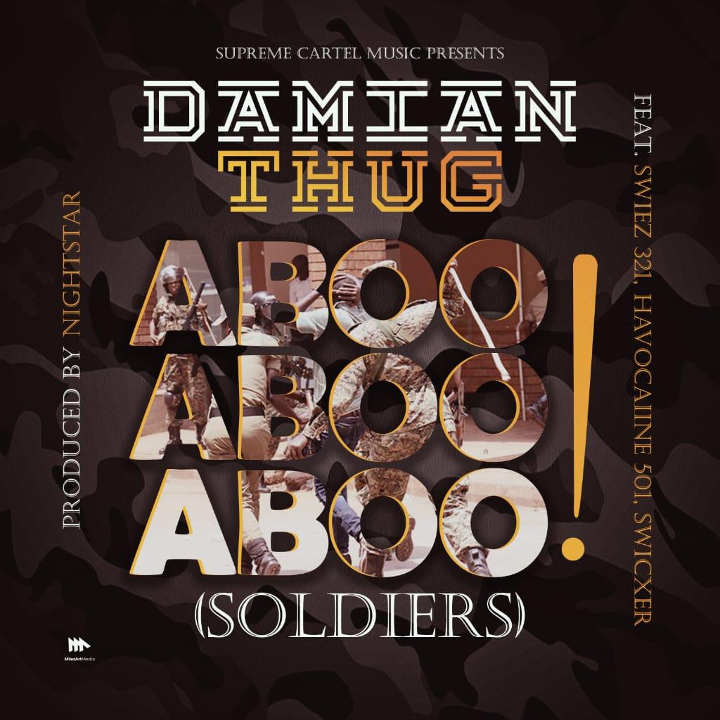 Damian Thug ft. Swiez 321, Harvocaiine 501, Swicxer - Aboo (Soldiers)