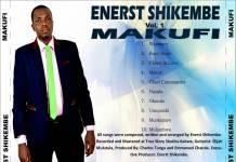 Enerst Shikembe - Makufi