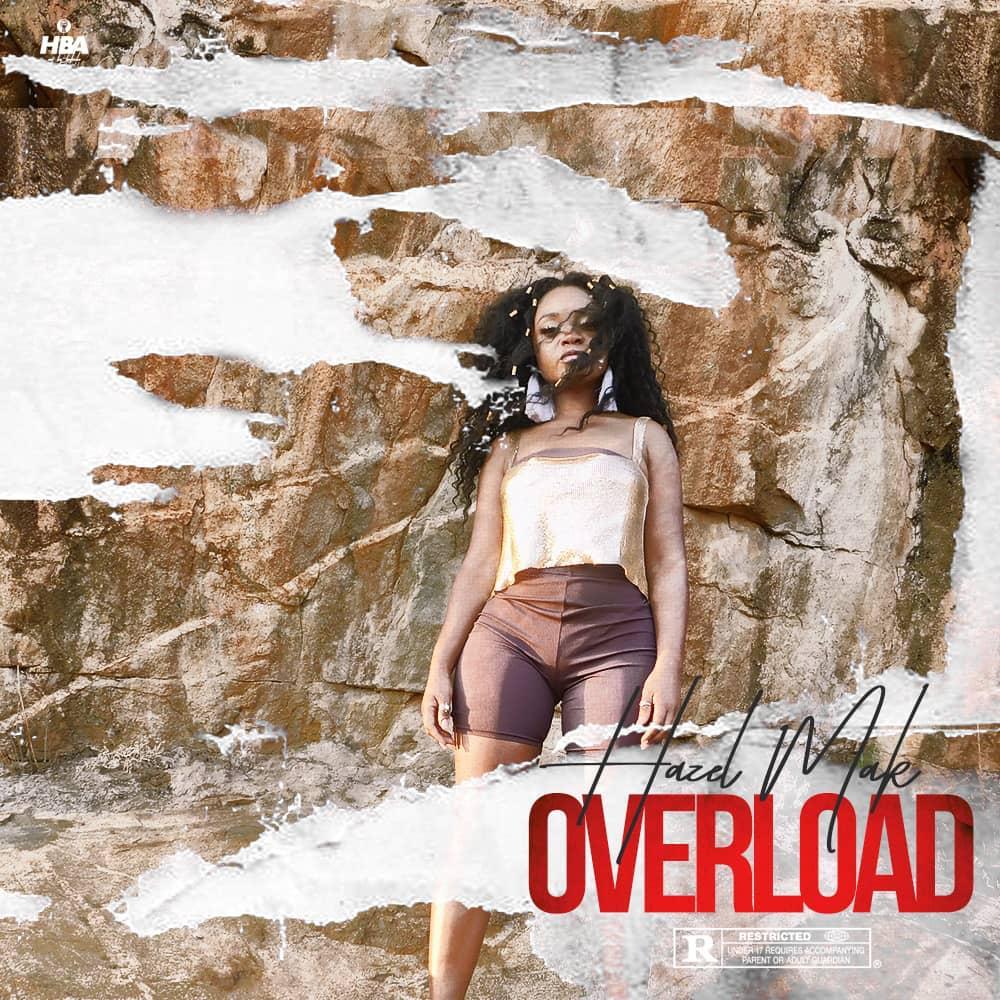 Hazel Mak - Overload