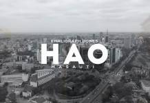 Khaligraph Jones ft. Masauti - Hao (Official Video)