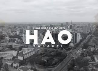 Khaligraph Jones ft. Masauti - Hao (Official Video)
