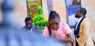 Kings M. Malembe ft. Judy Yo & Collins - Lesa Wilala (Official Video)