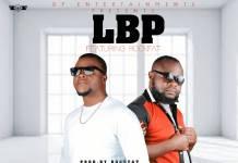 LBP ft. Rockfat - Basiye Bakambe