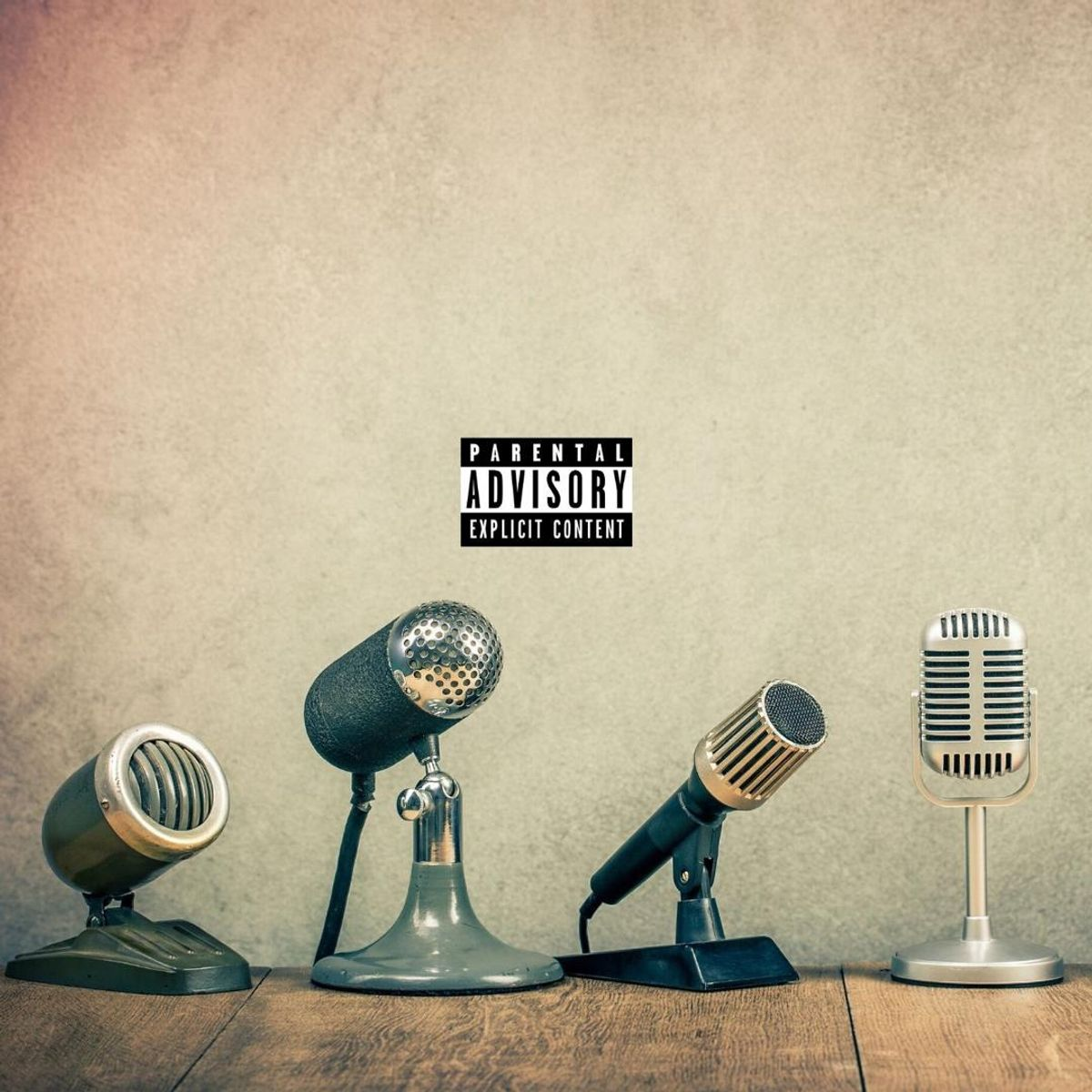 M.I Abaga & A-Q - The Live Report EP