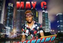 May C - Naunsambamo (Prod. Real Jimz)