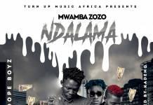 Mwamba Zozo ft. Dope Boys - Ndalama