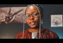 Natasha Chansa - Kenneth Kaunda (Official Video) (2)