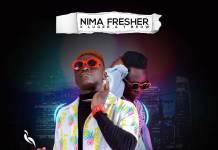 Nima Fresher - Namatama (Prod. Dwayne)