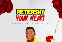 Petershy - Your Heart (Prod. Maserety)