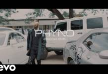 Phyno - Oso Ga Eme (Official Video)