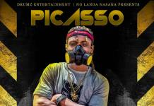Picasso - Wileka Ikwikate Pankanda (Macky 2 Cover)