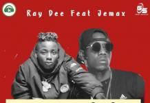 Ray Dee ft. Jemax - Ichikata
