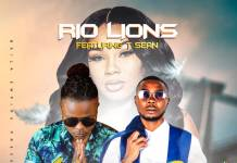 Rio Lions ft. T-Sean - African Girl