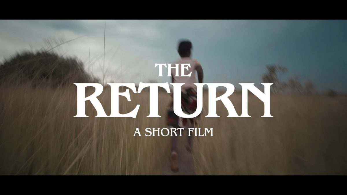 Sampa The Great - The Return (A Short Film)