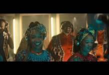 Sauti Sol ft. Soweto Gospel Choir - Brighter Days (Official Video)