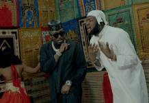Skales X Ice Prince - Tantabara (Official Video)