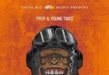 Tiye P & Young Twice - Betrayed