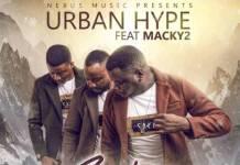 Urban Hype ft. Macky 2 - Sekelela