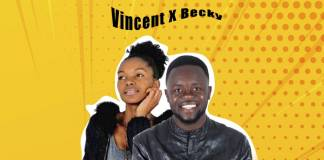 Vincent X Becky - Ulubuto (Pray For Corona)