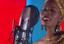 Wezi - Take My Heart (General Ozzy Cover|Video)