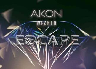 Wizkid x Akon - Escape