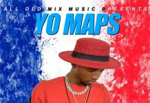 Yo Maps - Timizibani