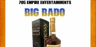 Big Bado - Kuishitila Ubwalwa