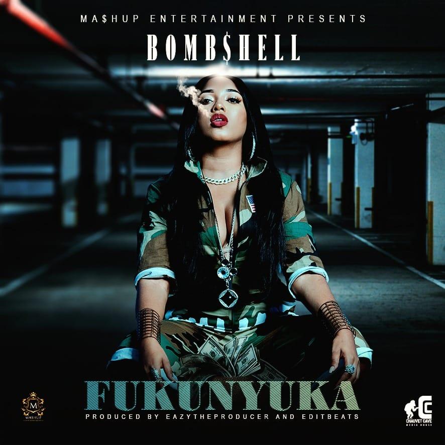 Bombshell - Fukunyuka
