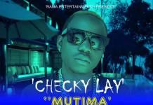 Checky Lay - Mutima (Prod. Cheq)