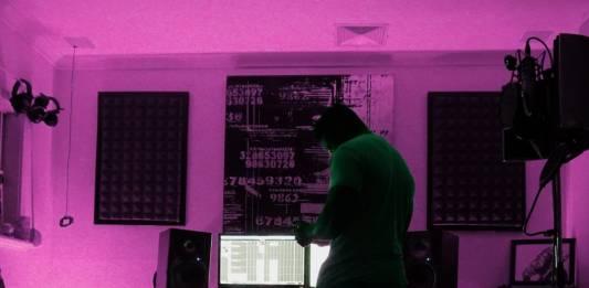Chisenga x 80EM - Gazing (Lockdown Sessions)