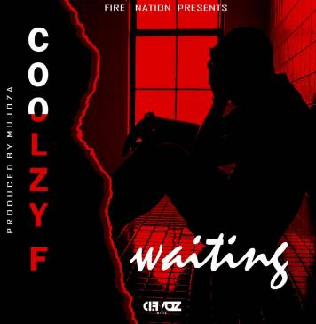Coolzy F ft. Zoka Man - Waiting (Prod. Mujoza)