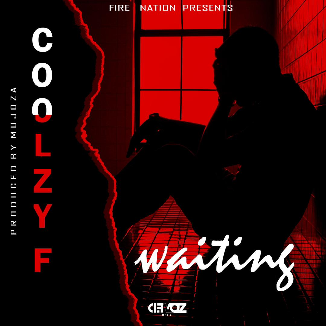 Coolzy F ft. Zoka Man - Waiting (Prod. Mujoza)
