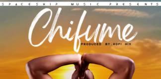 Coziem - Chifume (Prod. Kofi Mix)