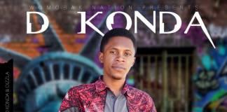 D Konda - I Miss You