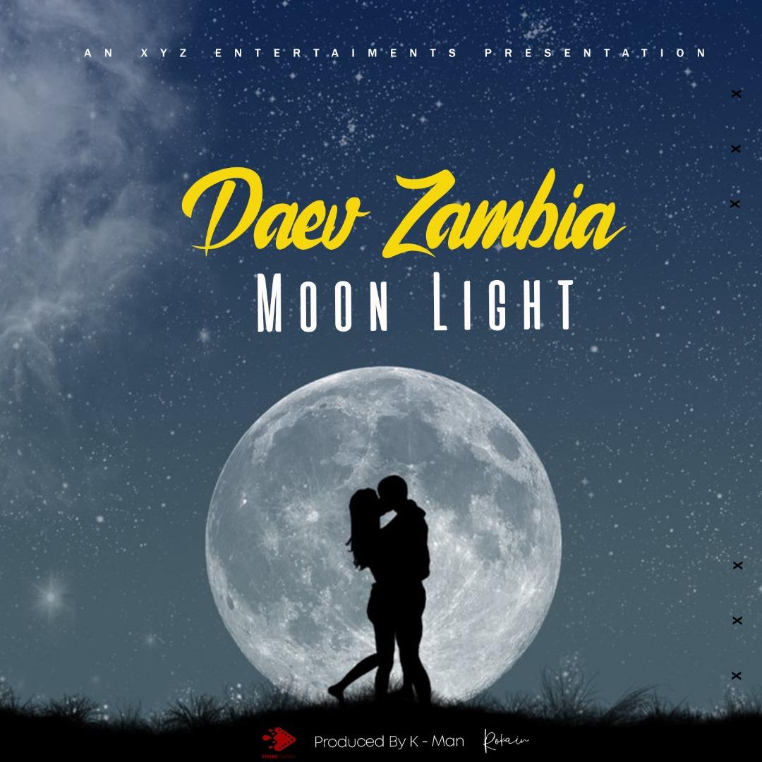 Daev - Moonlight (Prod. K-Man)