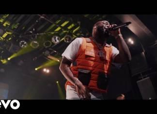 Davido - Intro (Official Video)