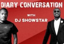 Diary Conversation S01 E07 (feat. DJ Showstar)