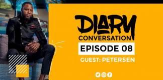 Diary Conversation S01 E08 (feat. Petersen)