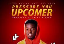 Dove Dee - Pressure Yau Upcomer