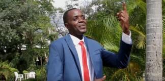 Enerst Shikembe - Nkondo (Official Video)