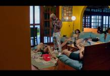 Ibraah ft. Harmonize - One Night Stand (Official Video)