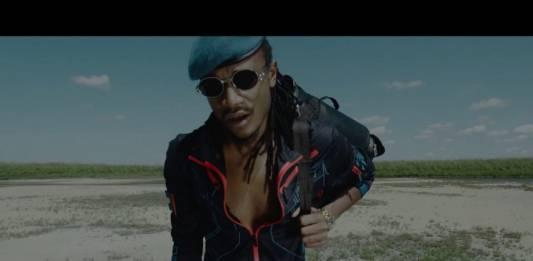 Jah Prayzah - Chiramwiwa (Official Video)