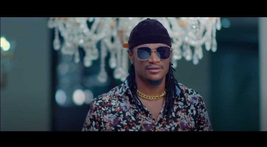 Jah Prayzah - Donhodzo (Official Video)
