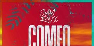 Jay Rox ft. Soundbwoy JaDon - Comfortable
